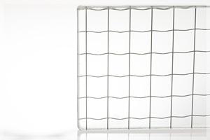 網入り透明ガラス(クロス)